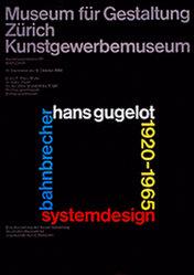 Hamburger Jörg - Hans Gugelot - Systemdesign