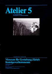 Gfeller-Corthésy Roland - Atelier 5 - Photographiert von Balthasar Burckhard