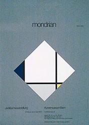 Pfund Roger & Elisabeth - Piet Mondrian