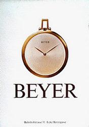 Fischer Klaus - Beyer