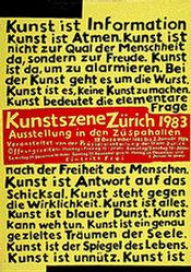 Elbe - Kunstszene Zürich