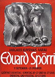Wälchli Walter - Eduard Spörri
