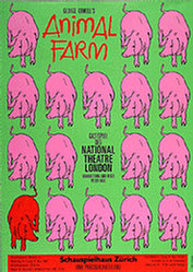 Husmann Urs - Animal Farm