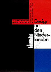 Odermatt Siegfried - Design aus den Niederlanden