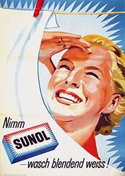 Lintas Werbeagentur - Nimm Sunol