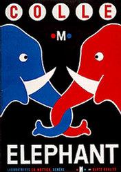 Fendt Max - Colle Elephant