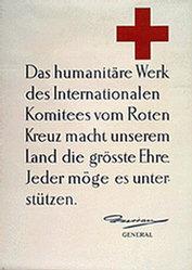 Buchmann Otto - Rotes Kreuz