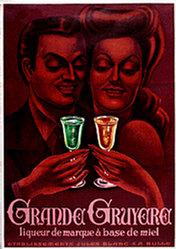 Mathey F. - Granda Gruiara