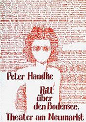 Anonym - Peter Handke