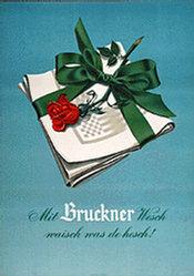 Rolly Hanspeter - Bruckner Wäsche