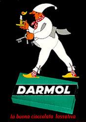 Anonym - Darmol