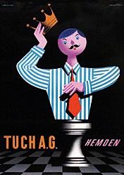 Brun Donald - Tuch AG