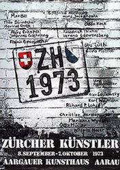 Zubler Friedrich (Foto) - Zürcher Künstler
