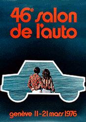 Publipartner - Salon de l'Automobile Genève