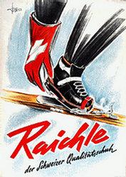 Hirzel Fritz - Raichle