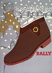 Suter Arthur - Bally