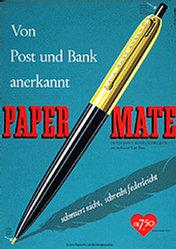 Meyer Fritz - Paper-Mate