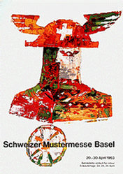 Afflerbach Ferdi - Mustermesse Basel