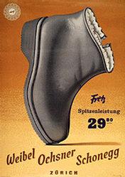 Jacoby Erhard - Fretz Schuhe