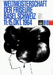 Berger Klaus - Weltmeisterschaft der Friseure