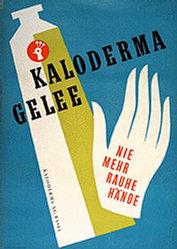 Fendt Max - Kaloderma