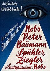 Scherer Carl - Nobs