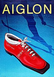 Anonym - Aiglon
