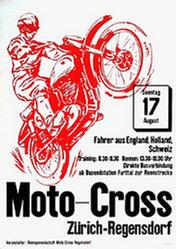 Anonym - Moto-Cross