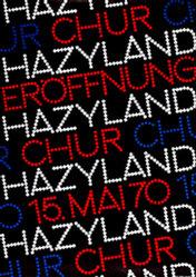 Novorec - Hazyland Chur