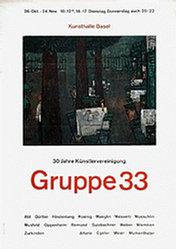 Anonym - Gruppe 33