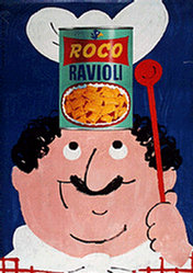 Trauffer Paul - Roco Ravioli