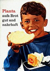 Lintas Werbeagentur - Planta