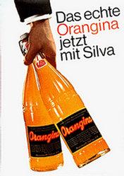 Huber Kurt Werbeagentur - Orangina
