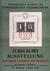 Anonym - Jubiläums Ausstellung