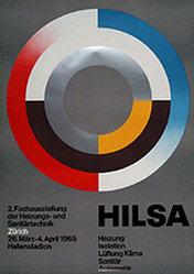 Bircher Rudolf - Hilsa