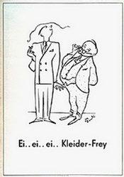 Lindegger Albert - Kleider-Frei