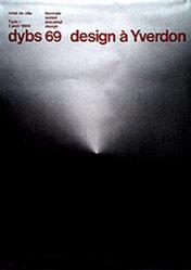 Calame Georges - Design à Yverdon