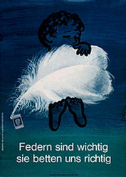Gfeller Rolf - Federn