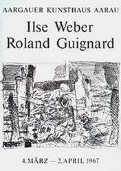 Anonym - Ilse Weber / Roland Guignard