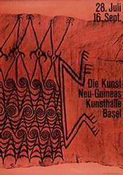 Hofmann Armin - Die Kunst Neu-Guineas