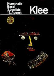 Hofmann Armin - Paul Klee