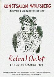 Oudot Roland - Roland Oudot