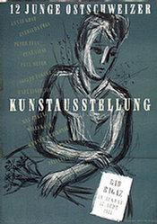 Weiskönig Werner - Kunstausstellung Bad Ragaz