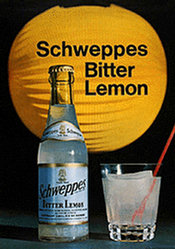 Emmel H. - Schweppes Bitter Lemon