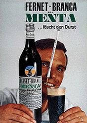 Anonym - Fernet Branca