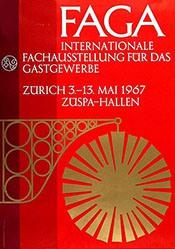 Buomberger Gisela - Faga
