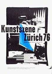 Hiestand Ernst + Ursula - Kunstszene Zürich