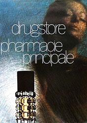 Anonym - Pharmacie Principale