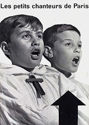 Büsser Atelier - Les petits chanteurs de Paris