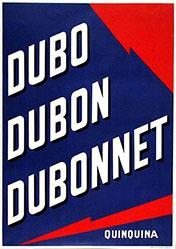 Anonym - Dubonnet